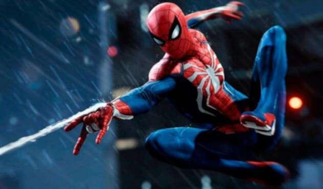 Imagen de Marvel's Spider-Man