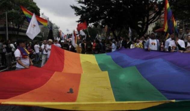 Orgullo LGBT