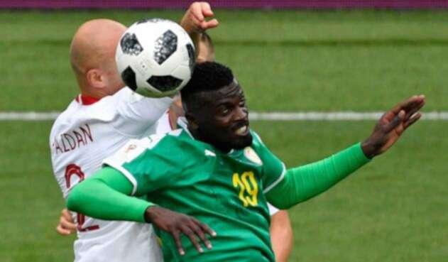 Senegal-Polonia. segundo partido del grupo en el Mundial Rusia 2018