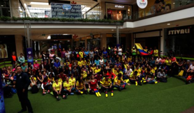 Inician los octavos de final del mundial Rusia 2018 y el comercio de Bogotá celebra los buenos resultados de las ventas.