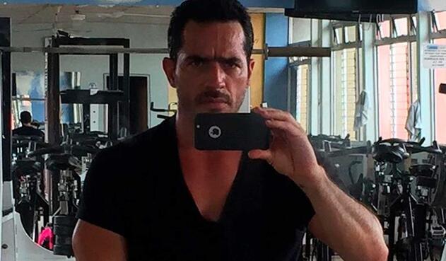 Pedro Palacio, actor