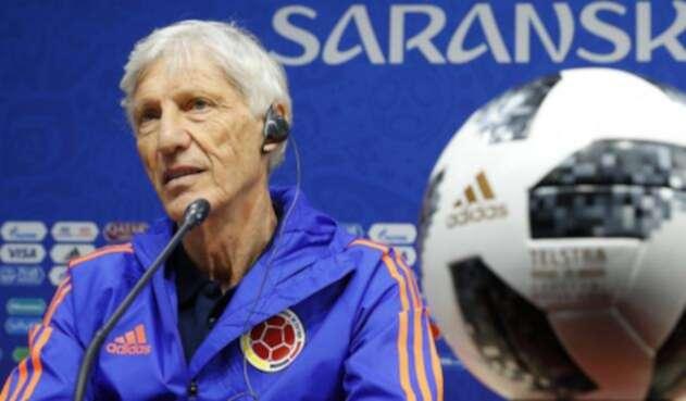 El técnico argentino disputará su tercer Mundial