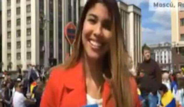 Julieth González Teheran.