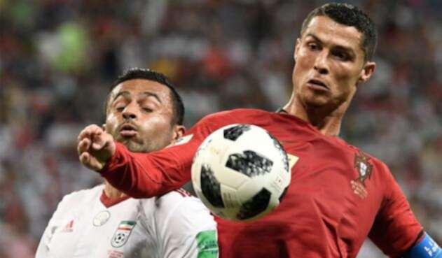 La selección de Portugal perdió el liderato de su zona con España