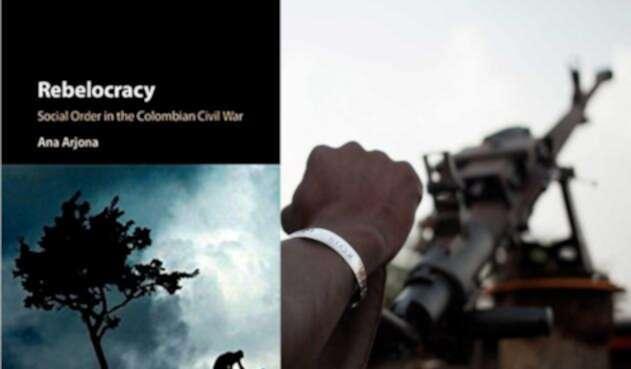 Portada libro Rebelocracia