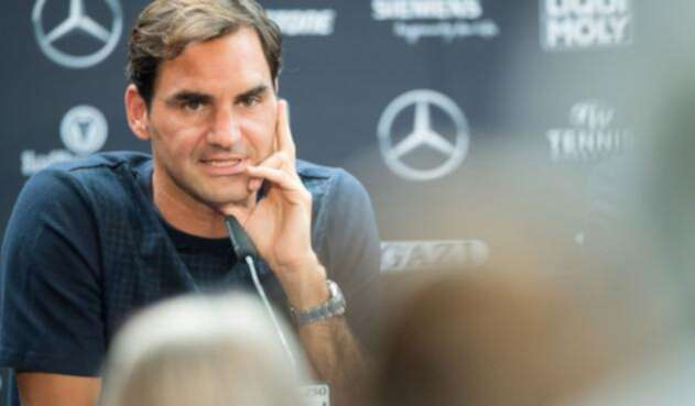Roger Federer elogia a Nadal