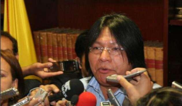 Francisco Rojas Birry fue condenado por el cartel de contratación