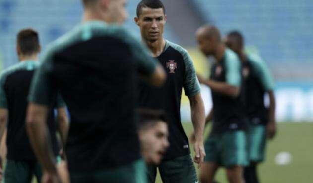 Cristiano Ronaldo enfrentará en Rusia a muchos de sus compañeros en el Real Madrid