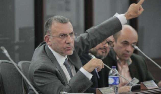 El senador Roy Barreras Montealegre ya se declaró en independencia a este gobierno