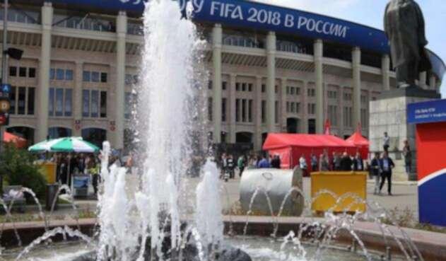Empieza la fiesta: la anfitriona Rusia y Arabia Saudí abren este jueves el Mundial de 2018 en Moscú.