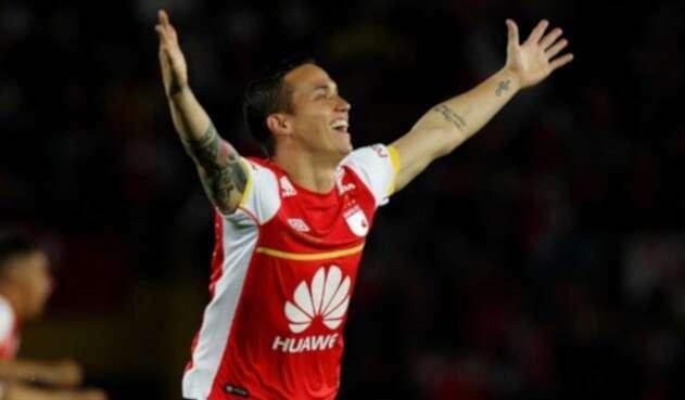 Luis Manuel Seijas regresa a Independiente Santa Fe