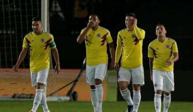 La Selección Colombia en Rusia será parte del grupo H