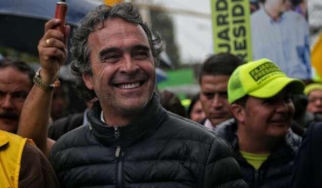 Sergio Fajardo se presentaría en las elecciones en 2022.