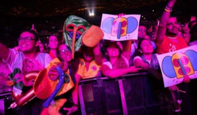 Fans de Shakira