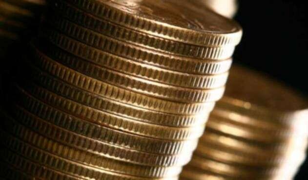 suma de dinero