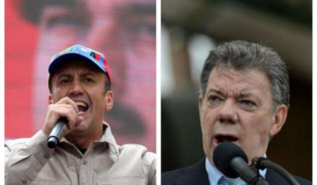 Tareck El Aissami, segundo al mando en Venezuela, confronta al presidente colombiano