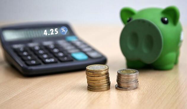 Banco de la República mantuvo estable la tasa de interés