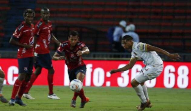 Medellín Y Tolima en la semifinal de Liga Águila