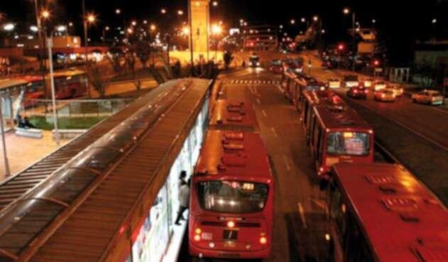 Suspendida licitación de Transmilenio por 30 días