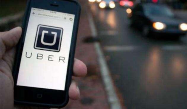 El Gobierno Nacional se reuniría con losrepresentantes de Uber, con el objetivo de definir mecanismos de una posibleformalización.