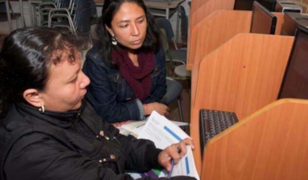 La Administración busca reducir las cifras acoso sexual en Internet y redes.