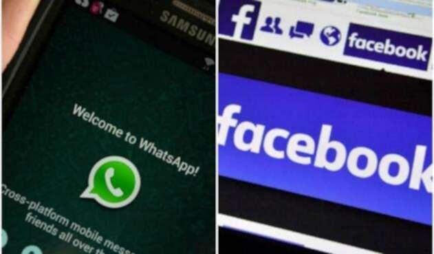 Facebook es propietario de WhatsApp