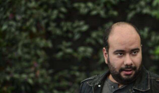 Ciro Guerra, director de cine colombiano