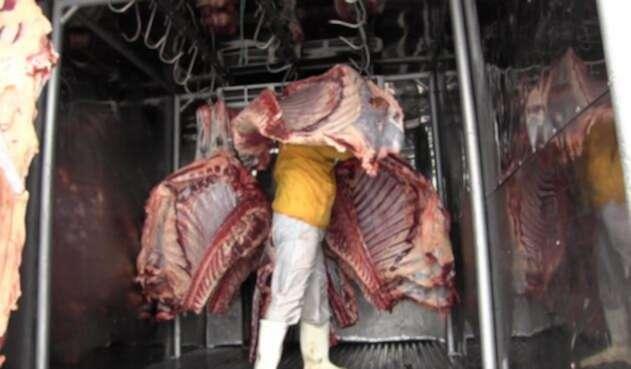 Las autoridades reforzarán los controles de la carne