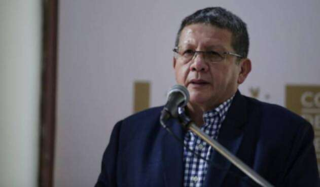 Pablo Catatumbo será dado de alta en las próximas horas