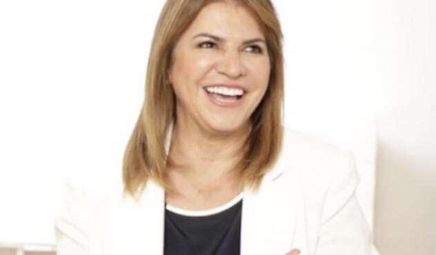 Olga Suárez Mira no pudo mantener su curul en el Congreso