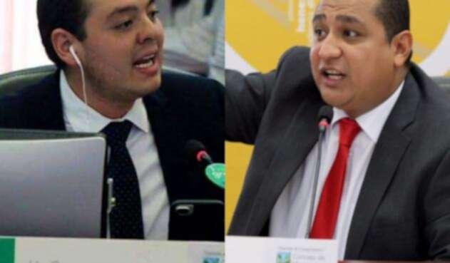 Durante debate en consejo de Manizales se presenta caso de xenofobia.