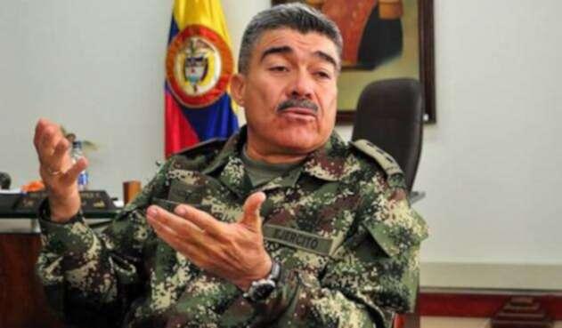 General Henry Torres