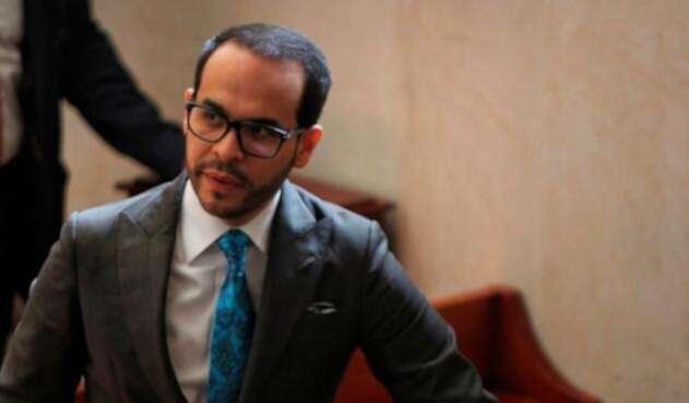 El abogado Abelardo de la Espriella