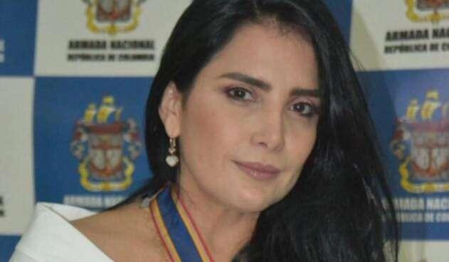 Aplazan para 2019 audiencia contra Aida Merlano.