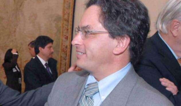 Carrasquilla fue ministro entre los años 2003 y 2007
