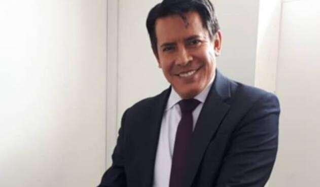 Alcalde de Bosa Javier Alba