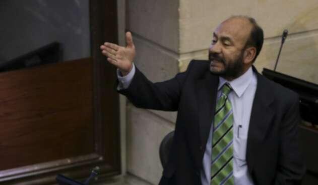 Alfredo Rangel, senador del Centro Democrático
