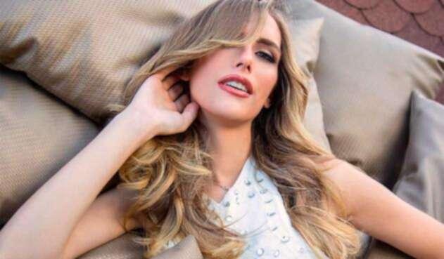 Ángela Ponce, primera mujer trans en ser Miss España
