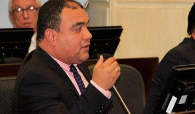 Antonio Correa es senador de Opción Ciudadana