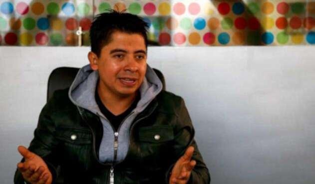 Ariel Ávila habla sobre asesinatos a líderes sociales