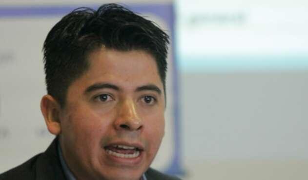 Ariel Ávila, subdirector de la Fundación Paz y Reconciliación