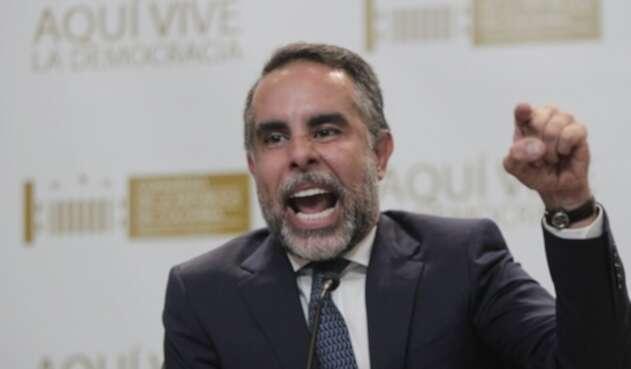 Armando Benedetti, congresista