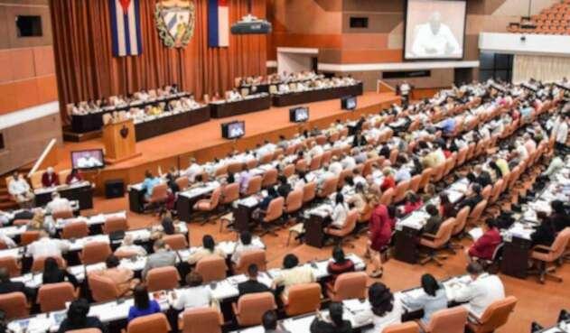 Asamblea constitucional en Cuba prepara reforma consitucional