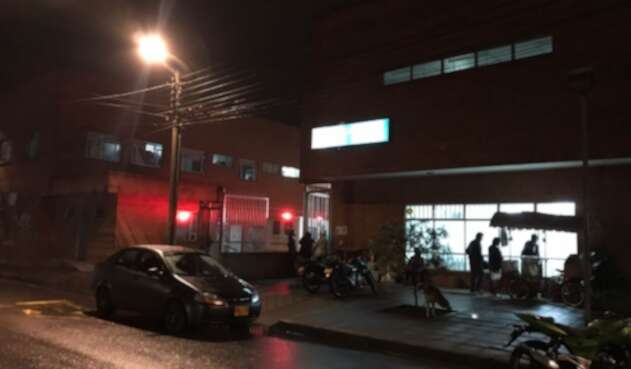 Hospital de Fontibón