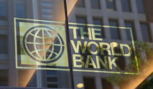 Banco Mundial fachada