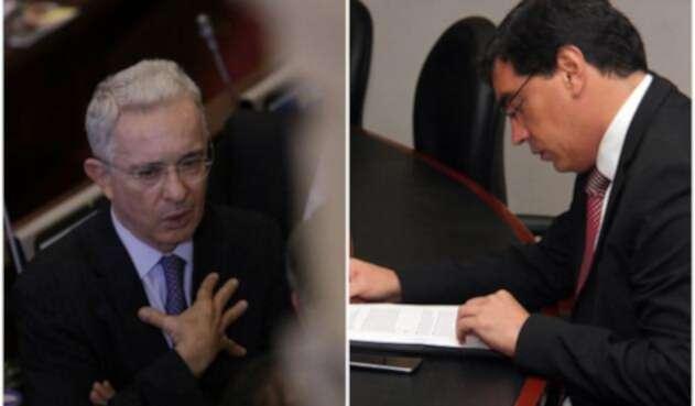 El alto tribunal sostuvo que recaudó las pruebas necesarias para abrir una investigación formal contra los senadores