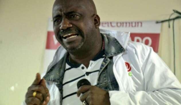 Benkos Biohó, líder de las Farc que suena como reemplazo de Iván Márquez