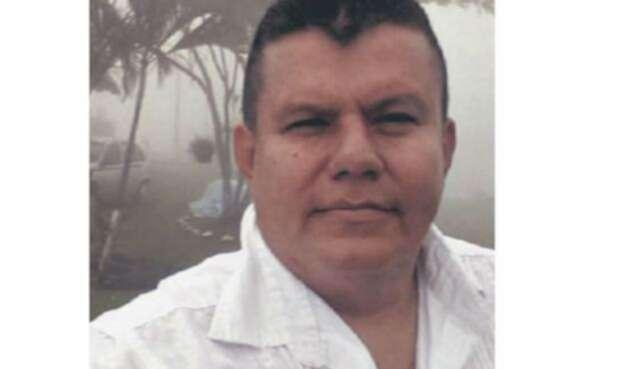 Carlos Eduardo López, 'Caliche', pieza clave en el caso Uribe