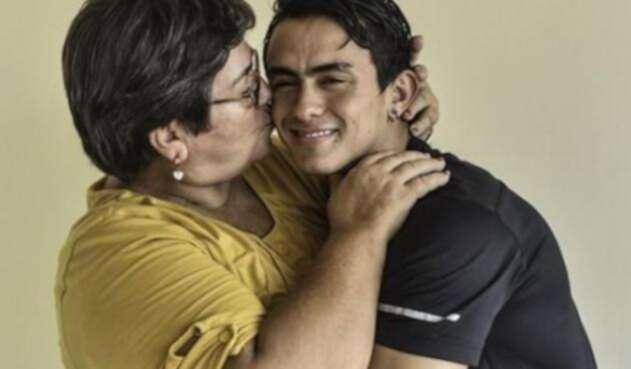 Nohora Moreno falleció este 13 de julio