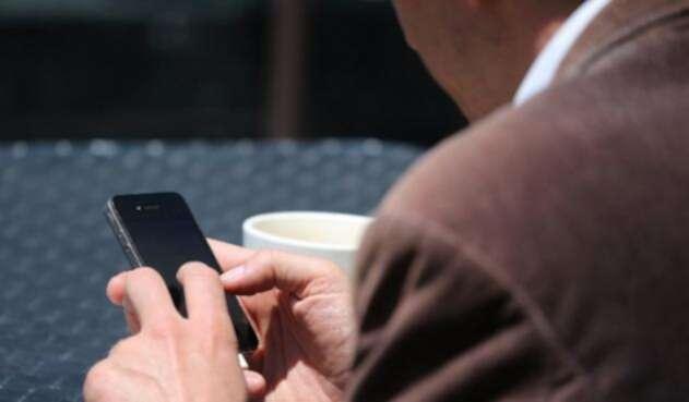 La Policía está revisando si su teléfono se encuentra reportado como robado